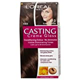 L'Oreal Paris Casting Creme Gloss Hair Colourant 513 Iced Truffle