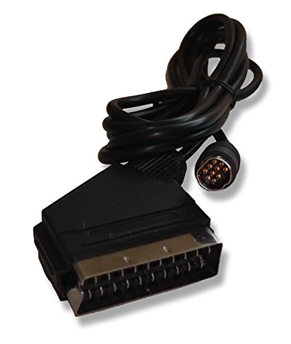 GKG SEGA SATURN RGB SCART LEAD CABLE Mouse over image to zoom RGB-Scart-AV-Cable-Lead-for-Sega-Saturn-Games-Console-Stereo-Sound-NEW RGB-Scart-AV-Cable-Lead-for-Sega-Saturn-Games-Console-Stereo-Sound-NEW RGB Scart AV Cable Lead for Sega Saturn Games Console – Stereo Sound
