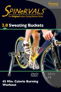 Spinervals Fitness 2.0 Sweating Buckets (indoor cycling)