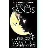 The Reluctant Vampire: An Argeneau Novel (Argeneau Vampire Book 15) ~ Lynsay Sands