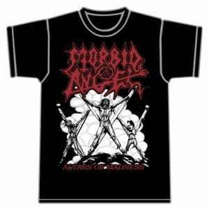 "Morbid Angel ""Altars Of Madness"" T-shirt"