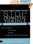 Stop Domestic Violence: Innovative Sk...