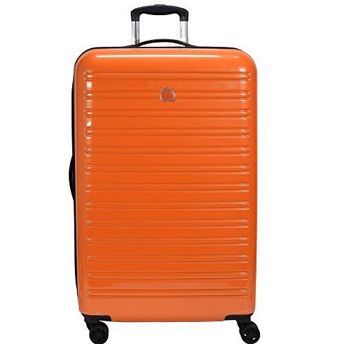 Delsey Valigia, arancione (Arancione) - 00203883025