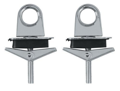 TEKTON 6228 Truck Bed Anchor Points, 2-Piece