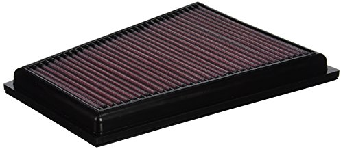 K&N 33-2376 High Performance Replacement Air Filter