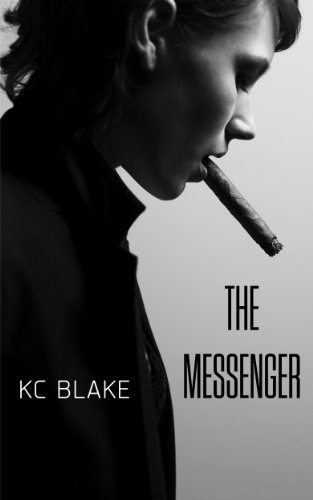 The Messenger cover