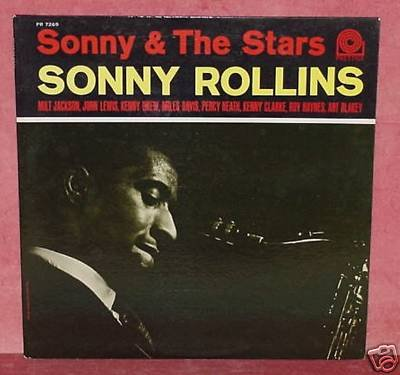 Sonny And The Stars