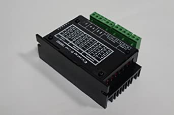 Zen ToolworksTM Single Axis 2.5A Stepper Motor Driver