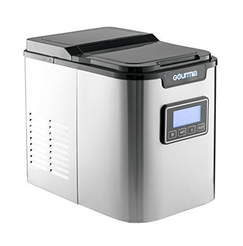 Emerson Countertop Ice Maker Instructions : ... Ice Maker, 2 Quart Water Tank Get Ice In Minutes; Express Machine Can