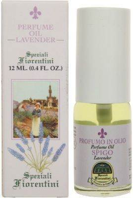 Lavender  Extracts of Burdock & Birch by Speziali