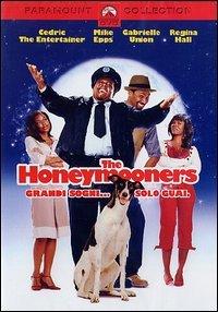 The Honeymooners [Italia] [DVD]