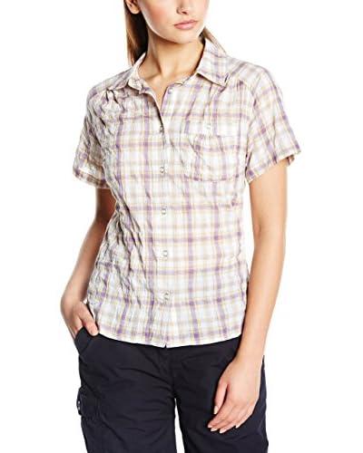 LAFUMA Camisa Mujer Ld Laukaa Shs