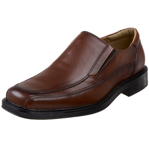 Dockers Men's Proposal Moc Run Off Toe Slip On,Tan,9.5 M US