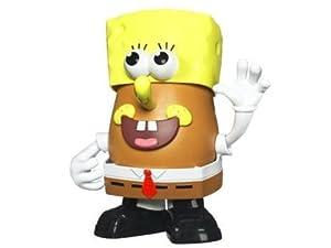 Mr. Potato Head Spudbob Squarepants