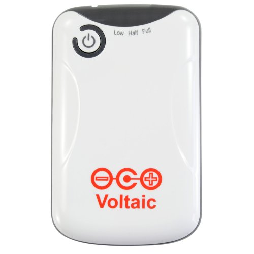 Voltaic 4000mAh Power Bank Image
