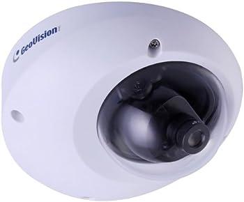 GeoVision Mini Dome Network Camera