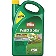 Ortho Weed-B-Gon Weed Killer For Lawns-1.33GAL REFIL WEED B GON