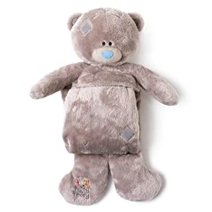 Me To You Tiny Tatty Teddy Foldable Blanket Bear