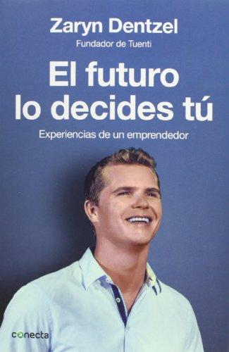 Shopping!: El futuro lo decides tú: Experiencias de un emprendedor (CONECTA)