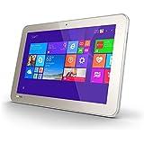 Toshiba Encore 2 WT10-A32M 10-inch Tablet (1.83 GHz Intel Atom Processor, 1 GB on board Memory, Windows 8.1)   Satin Gold