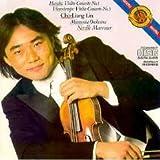 Haydn: Violin Concerto No. 1/ Vieuxtemps: Violin Concerto No. 5