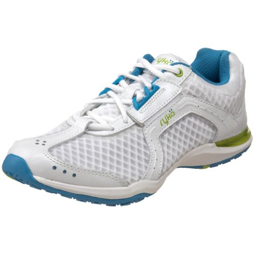 Ryka Womens Transition Fitness Shoe