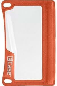 E-Case(イーケース) スマホ 防水ケース eシリーズケース 9.5 オレンジ 46357