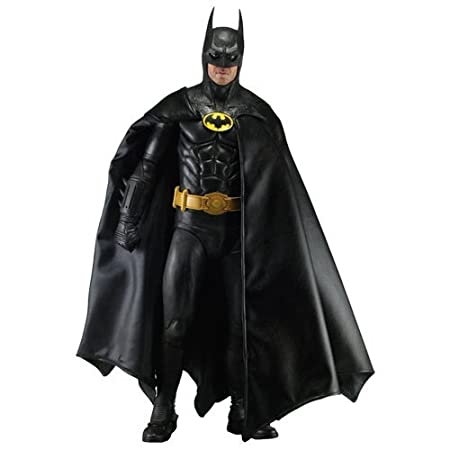 Batman - NE61241 - Figurine - 1989 Edition Limitée - 45 cm