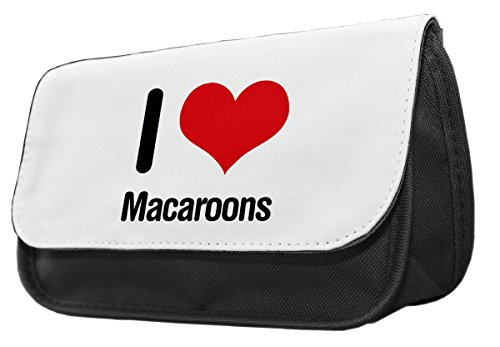 I Love Macaron Astuccio/Make Up Bag 2330