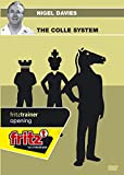 Software - The Colle System: Video Schachtraining