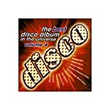 Various Artists Best Disco Album in the Universe 4