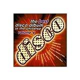 Various Artists Best Disco Album in the Universe 4
