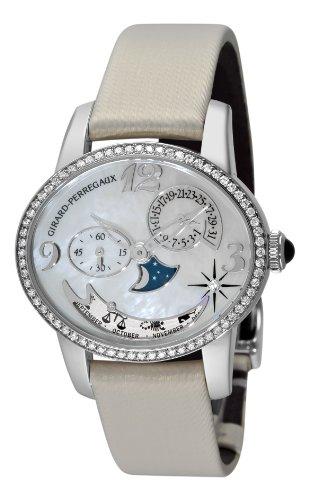 Girard-Perregaux Cats Eye Ladies Watch 80483D53A7617A