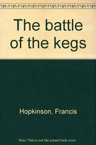 The Battle Of The Kegs front-15923