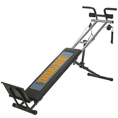 Weider Total Body Works 5000 Gym by Weider