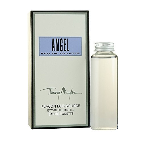 Thierry Mugler Angel Eau de Toilette Vaporizzatore Refill Bottle - 80 ml