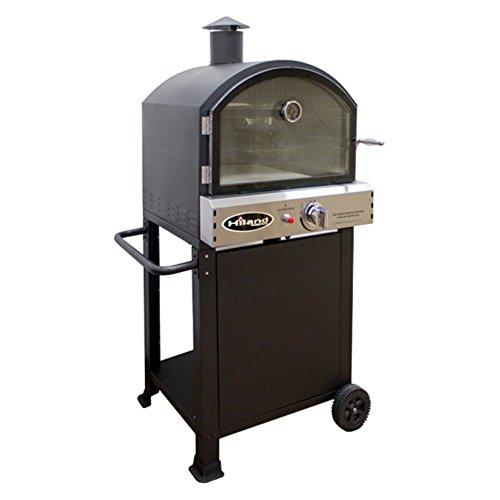 AZ-Patio-Heater-Hiland-Pizza-Oven-with-Stone