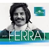 Les Talents du Si�cle Vol. 1 - Best Of  Jean Ferrat (Digipack)