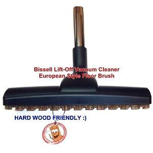 Off Vacuum Cleaner Hardwood Friendly- Horse Hair- European Style Floor ...