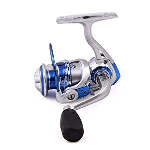 High Power Gear Fishing Spinning Reel 8+1 BB