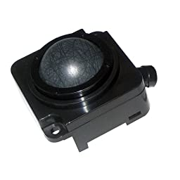 Furuno Trackball Assembly For Vx2