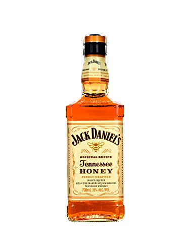 Jack Daniel'S Honey Whisky Ml.700
