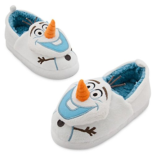 Disney Store Olaf Slippers for Kids