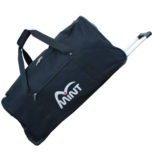 Mint Reisetasche Tempa - Wheelie Professional