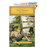 The Adventures of Tom Sawyer (Junior Classics for Young Readers)