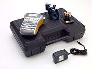DYMO LM220P Portable Label Maker Kit (1738978)