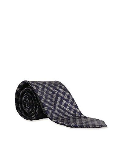 Tom Ford Men's Tie, Dark Purple