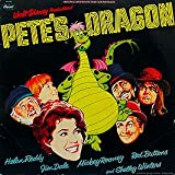WALT DISNEY / PETE'S DRAGON