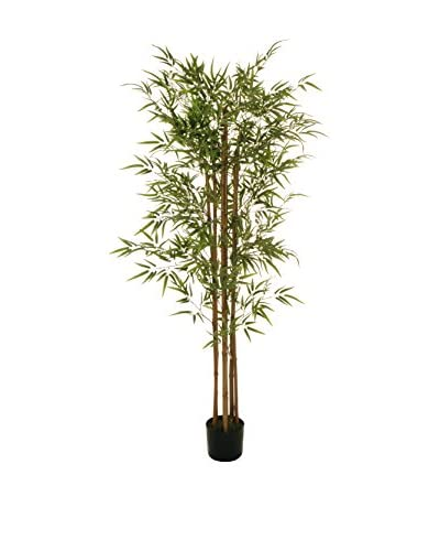 Forever Greens!  Pianta Artificiale Bamboo