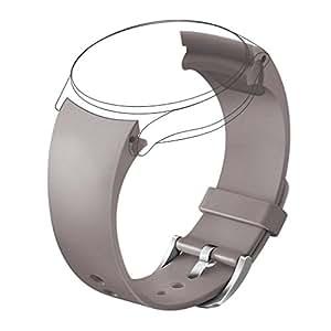 Henoda Smartwatch Replacement Band (Beige)